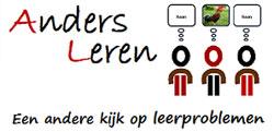 Anderslerenleren.nl Logo