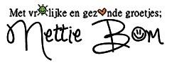 Nettie Bom